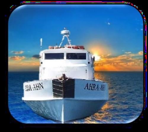 Ahra Ahn Sportfishing Long Beach Ca