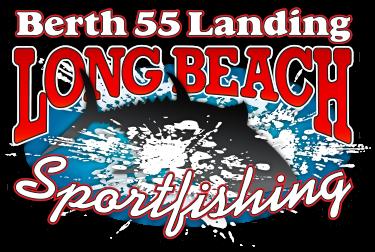 Berth 55 landing long beach sportfishing for Berth 55 fish count